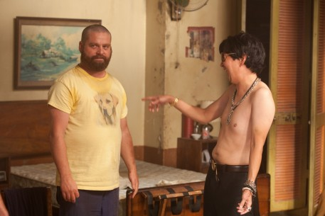 The Hangover Part Ii Movie Image