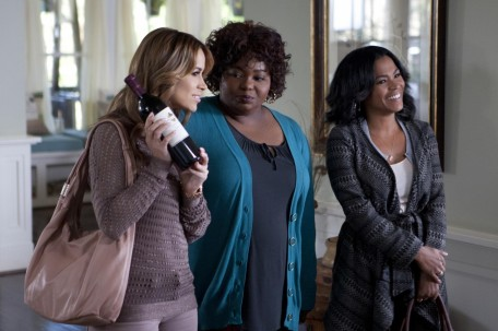 Still Of Nia Long Zulay Henao And Cocoa Brown In The Single Moms Club Large Picture