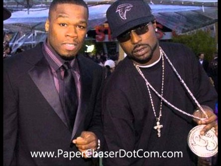 Cent Ft Young Buck This Is Murder Not Music Remix New Cdq Dirty No Dj