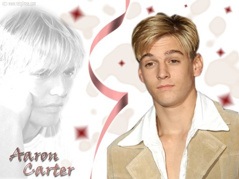 Aaron Carter Wallpaper Wallpaper