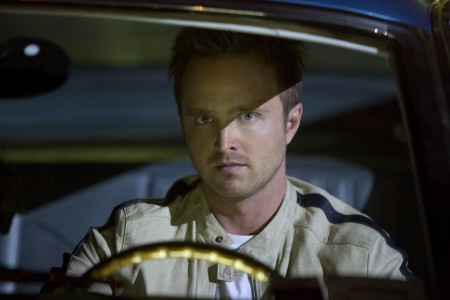 Need For Speed Aaron Paul Films
