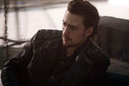 Aaron Taylor Johnson Aaron