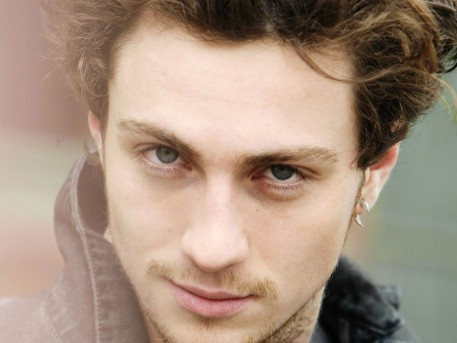 Aaron Taylor Johnson Image Wallpaper