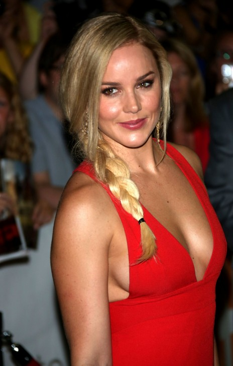 Abbie Cornish Tiff Premiere Vettrinet Body