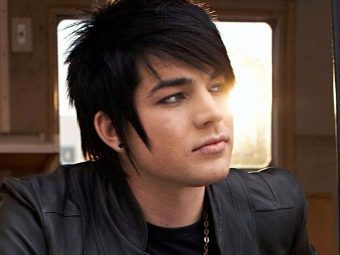 Adam Lambert Handsome