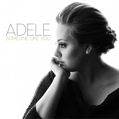 Adele Bsomeone Blike Byou Hot