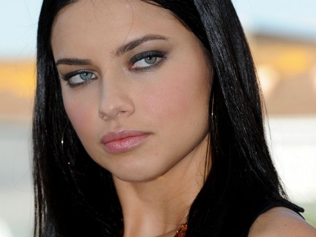 Adriana Lima Fashion Supermodel Fashion