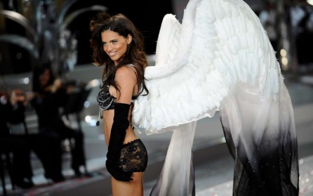 Adriana Lima Victorias Secret Fashion Show Hd Victoria Secret Fashion Show