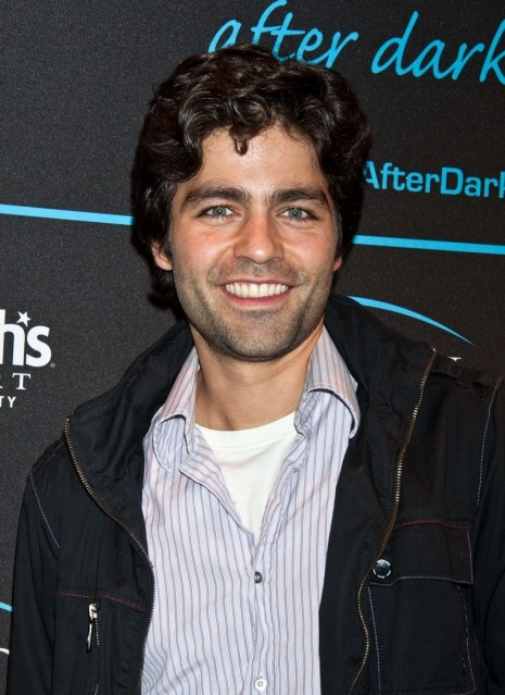 Top Hollywood Actor Adrian Grenier