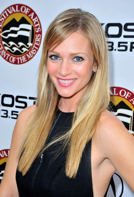 Aj Cook Photos Acura Kost Celebrity Benefit Concert