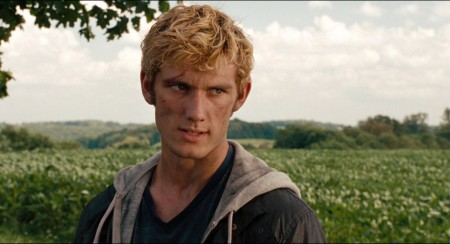 Am Number Four Alex Pettyfer