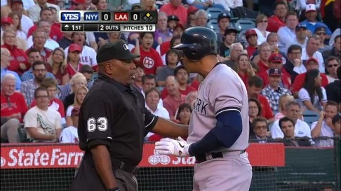 Alex Rodriguez Batting Gloves Screen Drake
