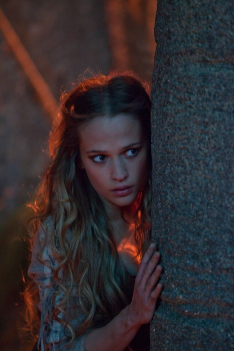 Seventh Son Alicia Vikander