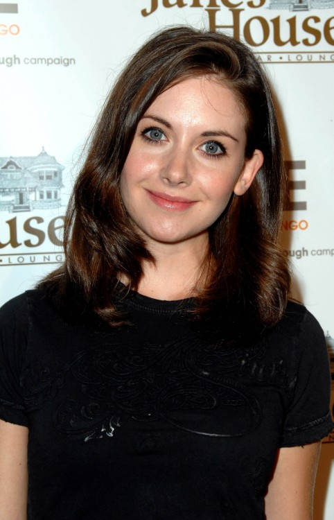 Alison Brie Raise Hope For The Co