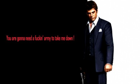 Quotes From Scarface Quotes