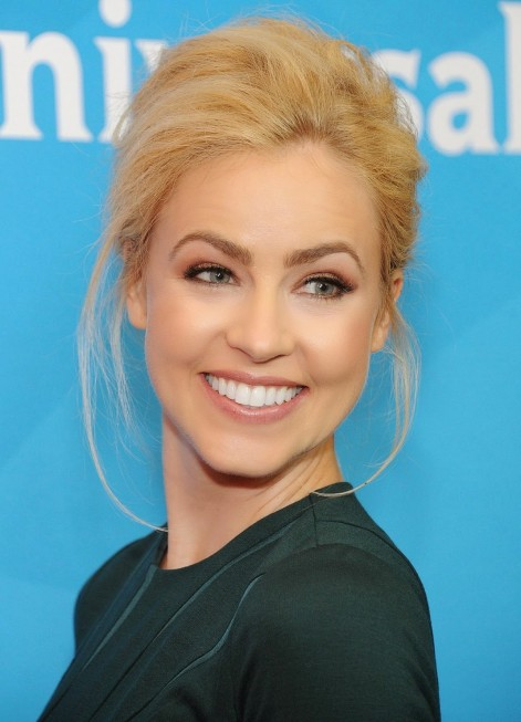 Amanda Schull Nbcuniversal Summer Tca Tour In Beverly Hills