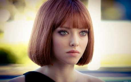 Amanda Seyfried In Time In Time