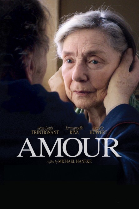 Amour Posterart Movie
