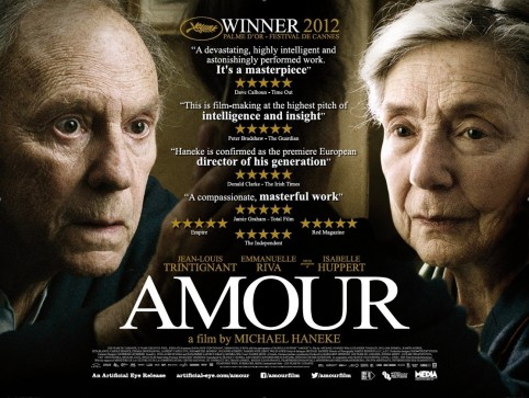 Amour Ver Xlg Movie