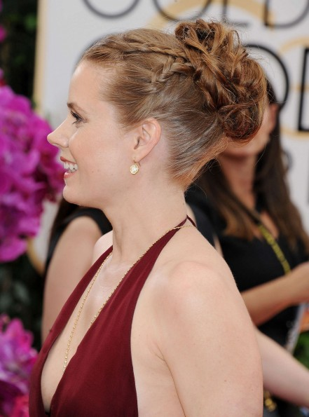 Amy Adams Golden Globe Awards