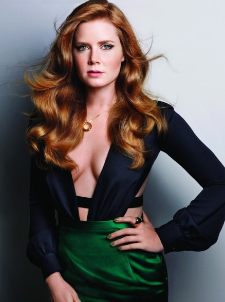Amy Adams Shared Picture Spain