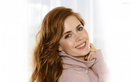 Amy Adams Wallpaper Desktop Beach