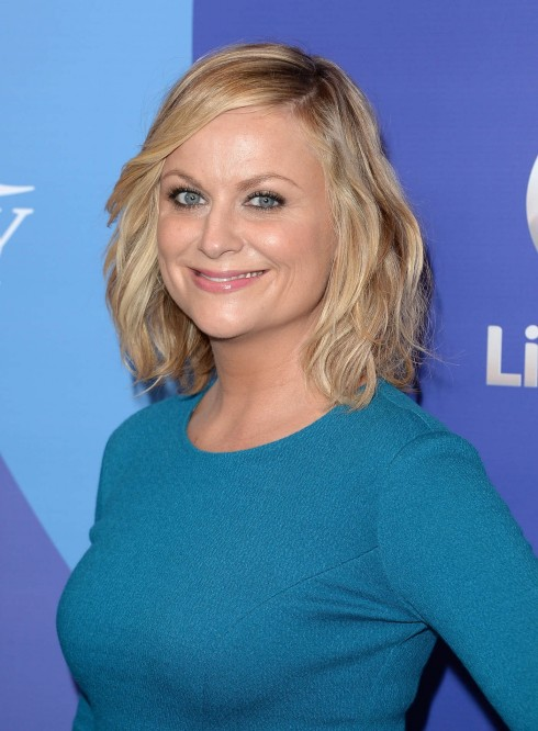 Amy Poehler Variety Power Of Women Event