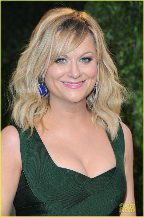 Amy Poehler Wallpapers Wallpaper