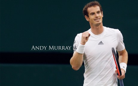 Tennis Superstar Andy Murray Sports Picture Andy Murray Hd Wallpaper Sport