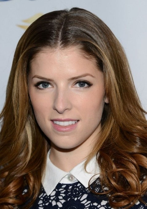 Anna Kendrick Women At Sundance Brunch In Park City Utah January
