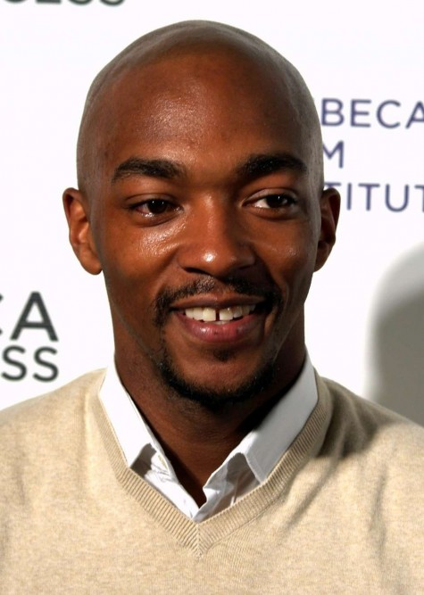 Anthony Mackie Movies And Films And Filmography Movies