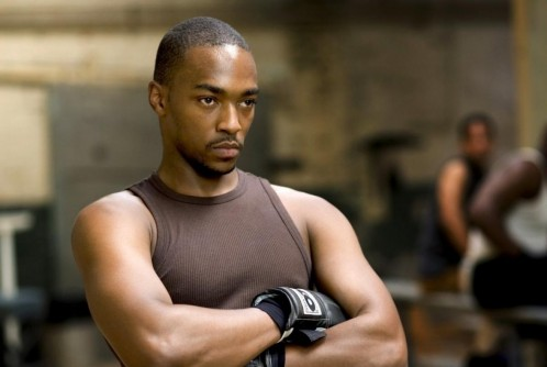 Anthony Mackie Wallpaper Other