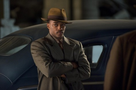 Picture Of Anthony Mackie In Elita Gangsterilor Large Picture
