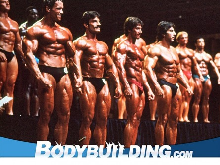 Arnold Schwarzenegger Bodybuilding Wallpapermrolympia Mr Asia Sultan Ahmad July Body