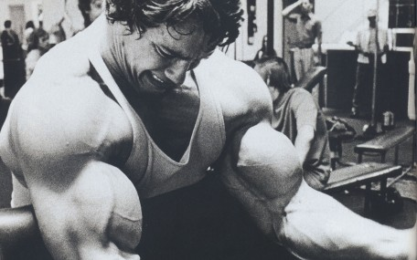 Top Films To Inspire Gym Workout Arnold Schwarzenegger Pumping Iron Bodybuilding