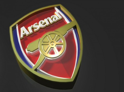 Arsenal Fc Logo Picture