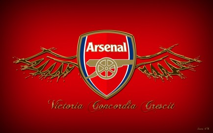 Arsenal Logo Hd Wallpaper Wallpaper