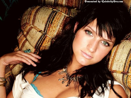 Ashlee Simpson Hollywood Actress Exclusive Hot Pics