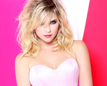 Ashley Benson Ashley Benson