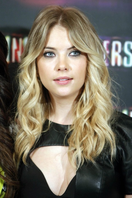 Ashley Benson Tv