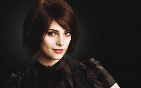 Ashley Greene Short Hair Twilight