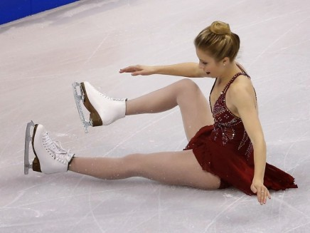 Ashley Wagner Hd Pictures Wallpaper