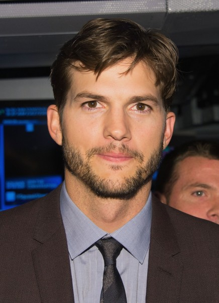 Ashton Kutcher Officiellement Divorce