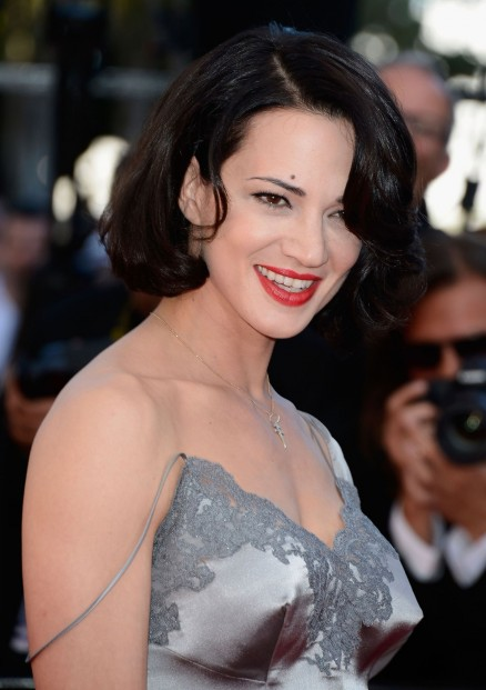 Asia Argento At Zulu Premiere And Th Cannes Film Festival Closing Ceremony Films