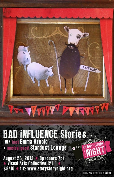 Story Story Bad Influence
