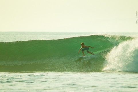 Sunrise Surf Keramas Bali Surf Photo Stella Img Surf