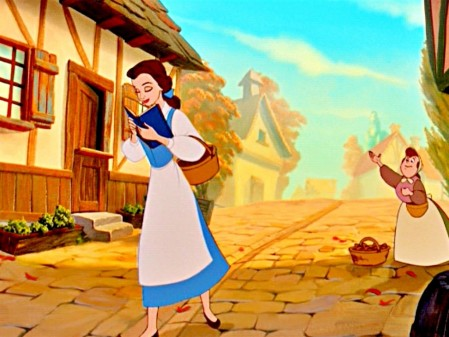 Beauty And The Beast Wallpaper Beauty And The Beast