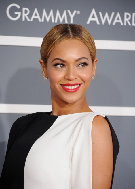 Beyonce Knowles Pic