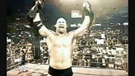 Bill Goldberg Tribute John Cena Vs Big Show Submission Match