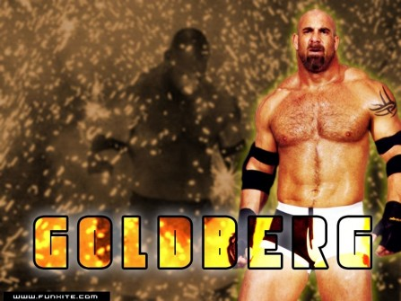 Bill Goldberg Wallpaper